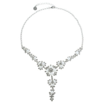 Monet Jewelry Womens Y Necklace