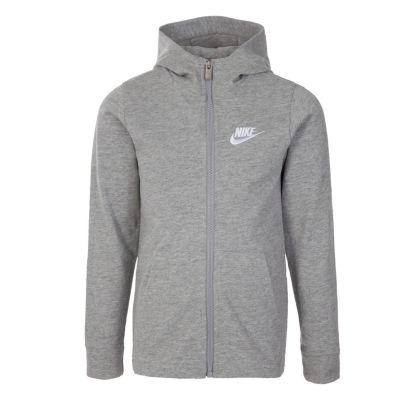Nike Jersey Jacket-Toddler Boys