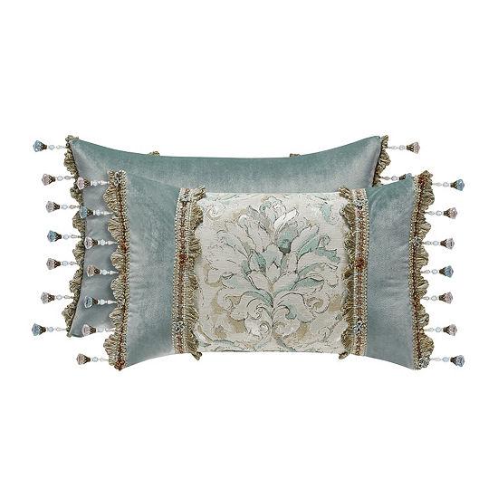 Queen Street Delphina 13x21 Boudoir Throw Pillow