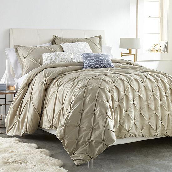 Moss + Moor Fabric Flips 3PC Decorative Pillow Set