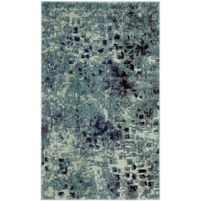 Safavieh Monaco Collection Doreen Abstract Area Rug