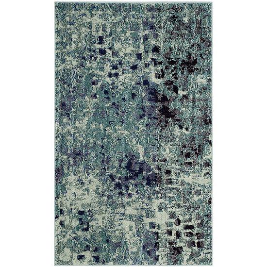 Safavieh Monaco Collection Doreen Abstract Area Rug