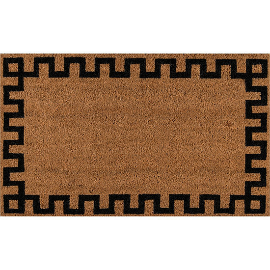 Erin Gates By Momeni Greek Key Rectangular Indoor/Outdoor Rugs