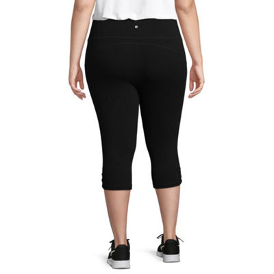 Xersion Plus Capris
