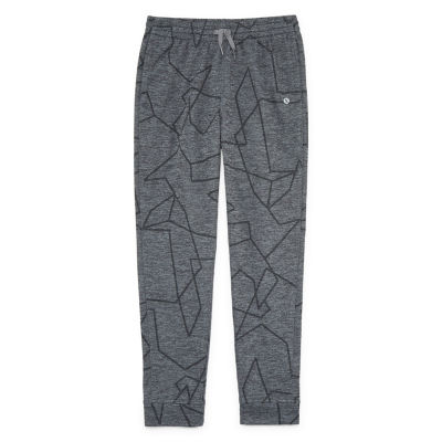 Xersion Fleece Jogger Pants -  Boys 4-20