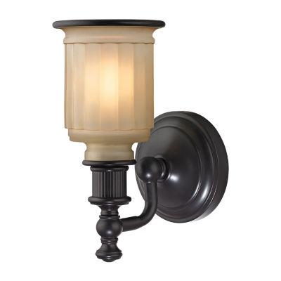 Acadia 1 Light LED Vanity