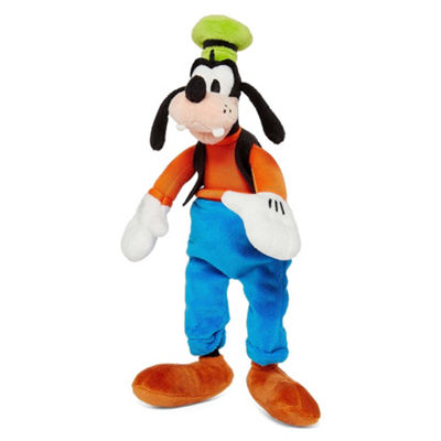 Disney Collection Goofy Mini Plush