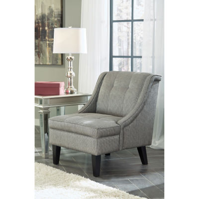 Signature Design By Ashley® Gilman Slope Arm Accent Chair