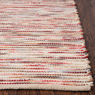 Rizzy Home Cavender Collection Daine Hand-Woven Area Rug