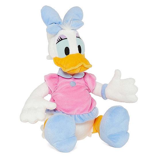 Disney Collection Daisy Duck Medium 18 Plush Jcpenney