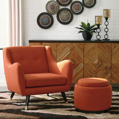 Signature Design By Ashley® Menga Accent Chair
