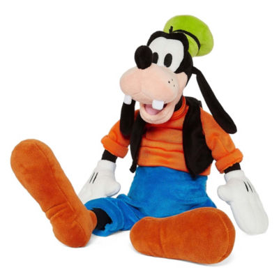 Disney Collection Goofy Medium 19 Plush Jcpenney Color Multi