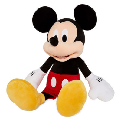"Disney Collection Mickey Mouse Large 30"" Plush"