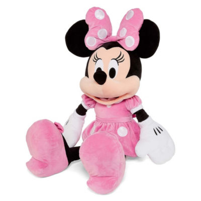 Disney Minnie Mouse Large Plush
