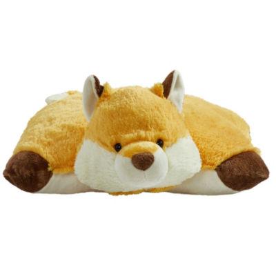 "Wild Fox 18"" Plush Pillow Pet"