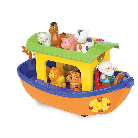 Kiddieland Noah'S Ark Play Set