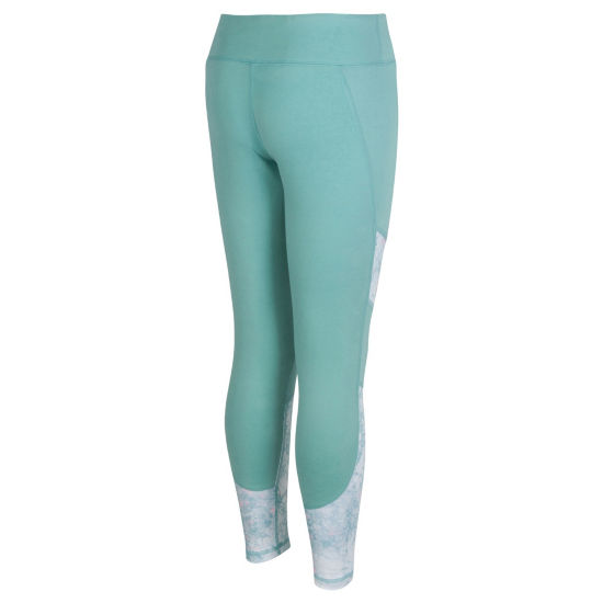 New Balance Jersey Leggings - Big Kid Girls