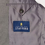 Stafford Year Round Stretch Classic Fit Sport Coat