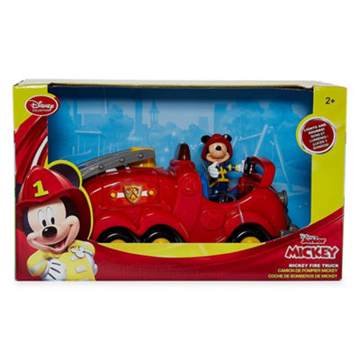 Disney Mickey Mouse Truck