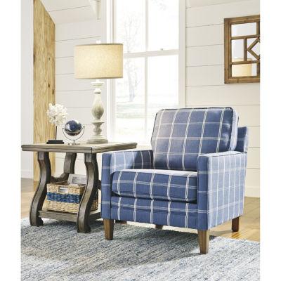 Signature Design By Ashley® Adderbury Accent Chair