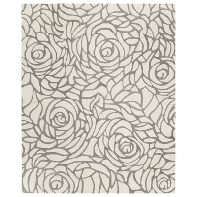 Safavieh Casablanca Collection Karissa Floral Area Rug