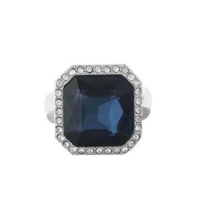 Monet Jewelry Womens Stretch Ring