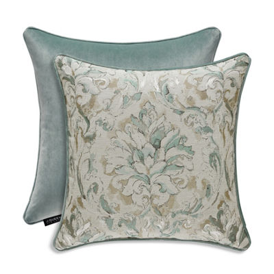 Queen Street Delphina 20x20 Square Throw Pillow