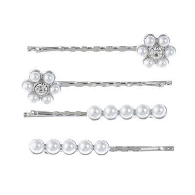 Monet Jewelry 2 Pair Bobby Pin
