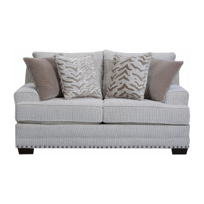 Simmons Upholstery® Gisele Loveseat