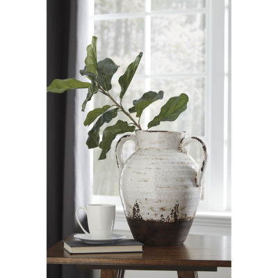 Signature Design By Ashley® Dion Short Vase