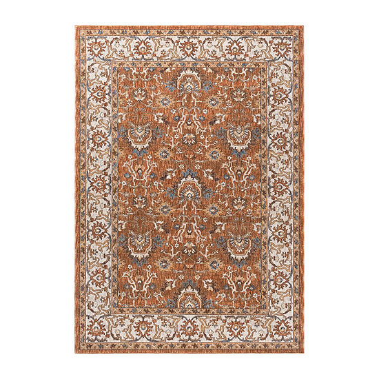 Tayse Frances Traditional Oriental Rug Collection