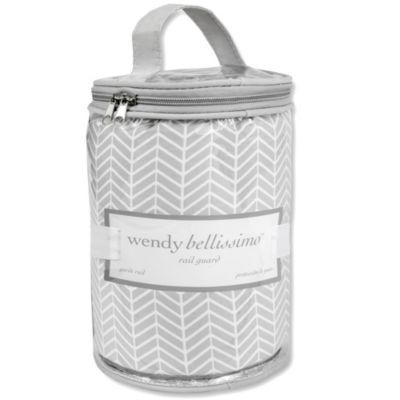 Wendy Bellissimo Crib Liner