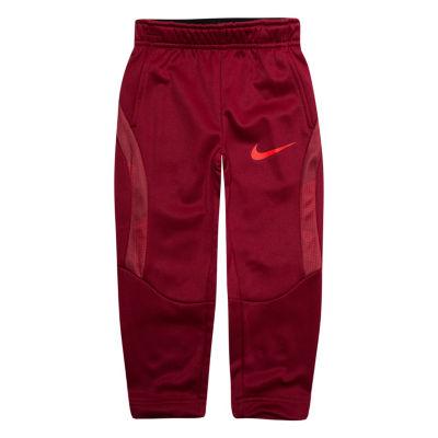 Nike Thermal Pants-Toddler Boys