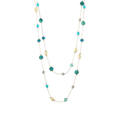 Mixit Womens Illusion Necklace