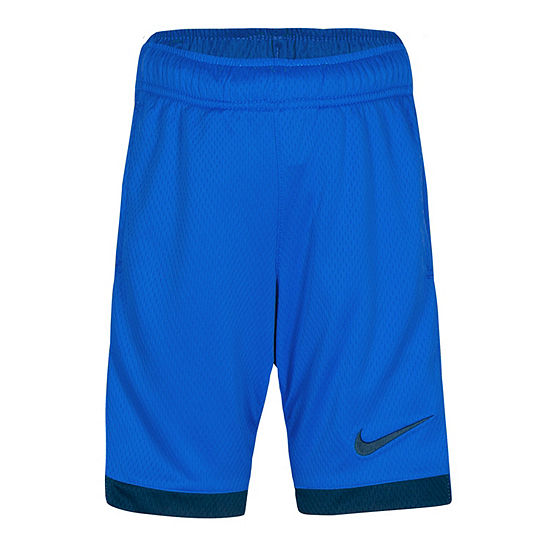Nike F18 Bottoms Pull-On Shorts Toddler Boys
