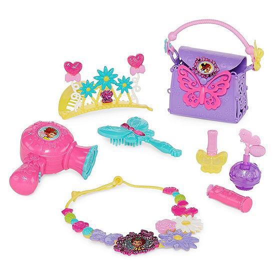 Disney 8-pc. Fancy Nancy Toy Playset - Girls