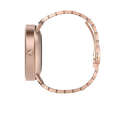 Misfit Vapor Unisex Rose Goldtone Smart Watch-Mis7008