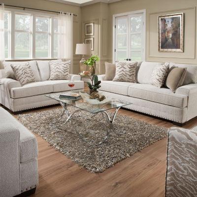 Simmons Beautryrest® Gisele Sofa