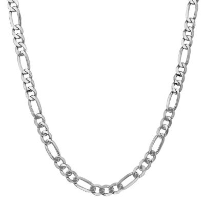 14K Gold 22 Inch Chain Necklace
