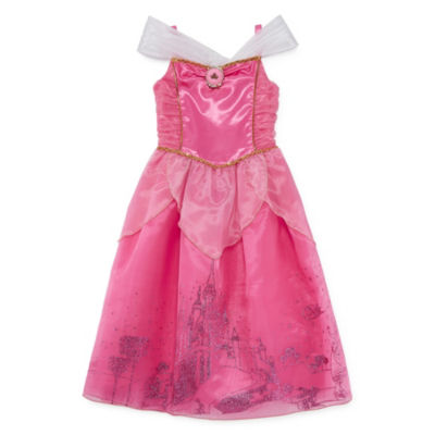 Disney Collection Aurora Costume - Girls