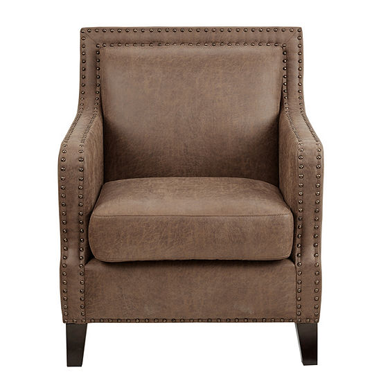 INK+IVY Shasta Accent Chair
