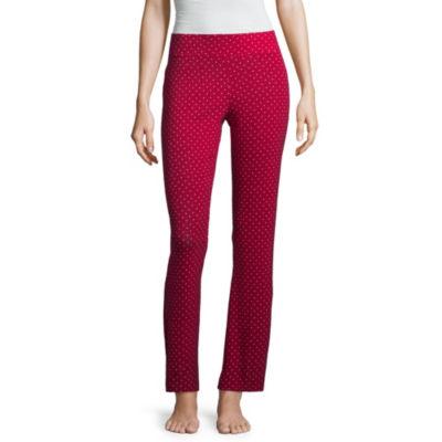 Ambrielle Knit Essential Pajama Pant