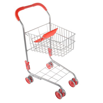 Hey! Play! Pretend Play Grocery Cart