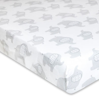 Wendy Bellissimo Crib Sheet