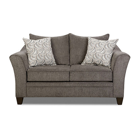 Simmons® Langley Park Loveseat