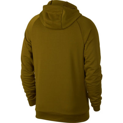 Nike Long Sleeve Fleece Hoodie-Big and Tall