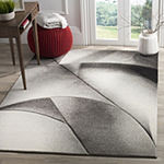 Safavieh Hollywood Collection Portmont Abstract Area Rug