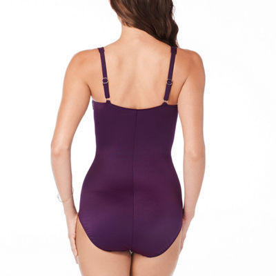 Trimshaper One Piece Swimsuit
