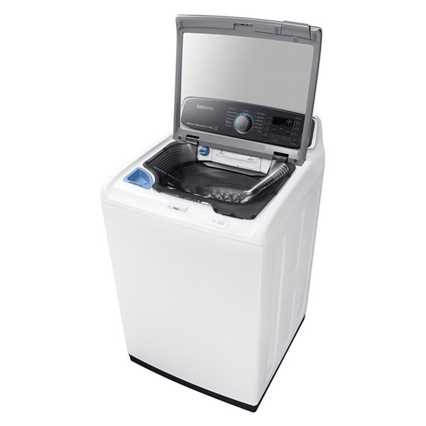 Samsung 5.2 cu. ft. Top Load Washer with activewash™