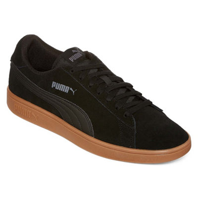 Puma Smash Mens Sneakers Lace-up